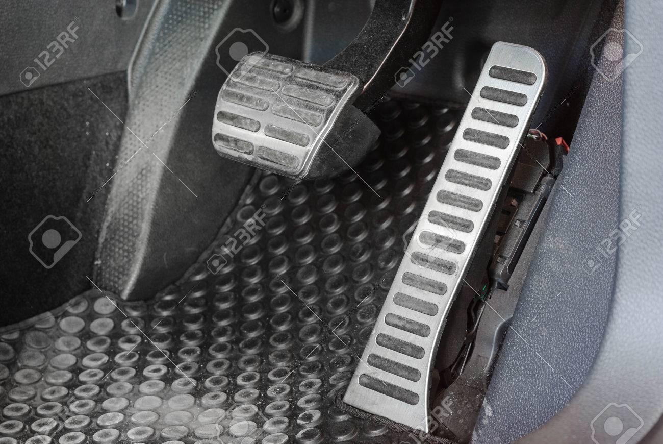 Automatische /Übertragung Bremse und Gaspedal Pedalset Pedal