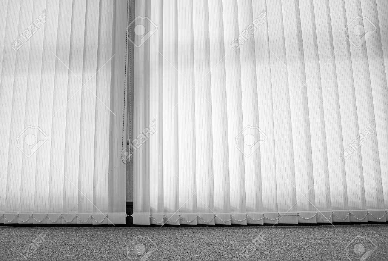 Shutter Curtain Against Sun Light On Window Sun Blinds Stock Photo Picture And Royalty Free Image Image 43570262