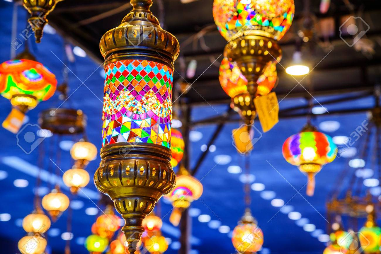 árabes abstractos abstractos Coloridas Coloridas árabes lámparas iluminados lámparas 3Aq5Rj4L
