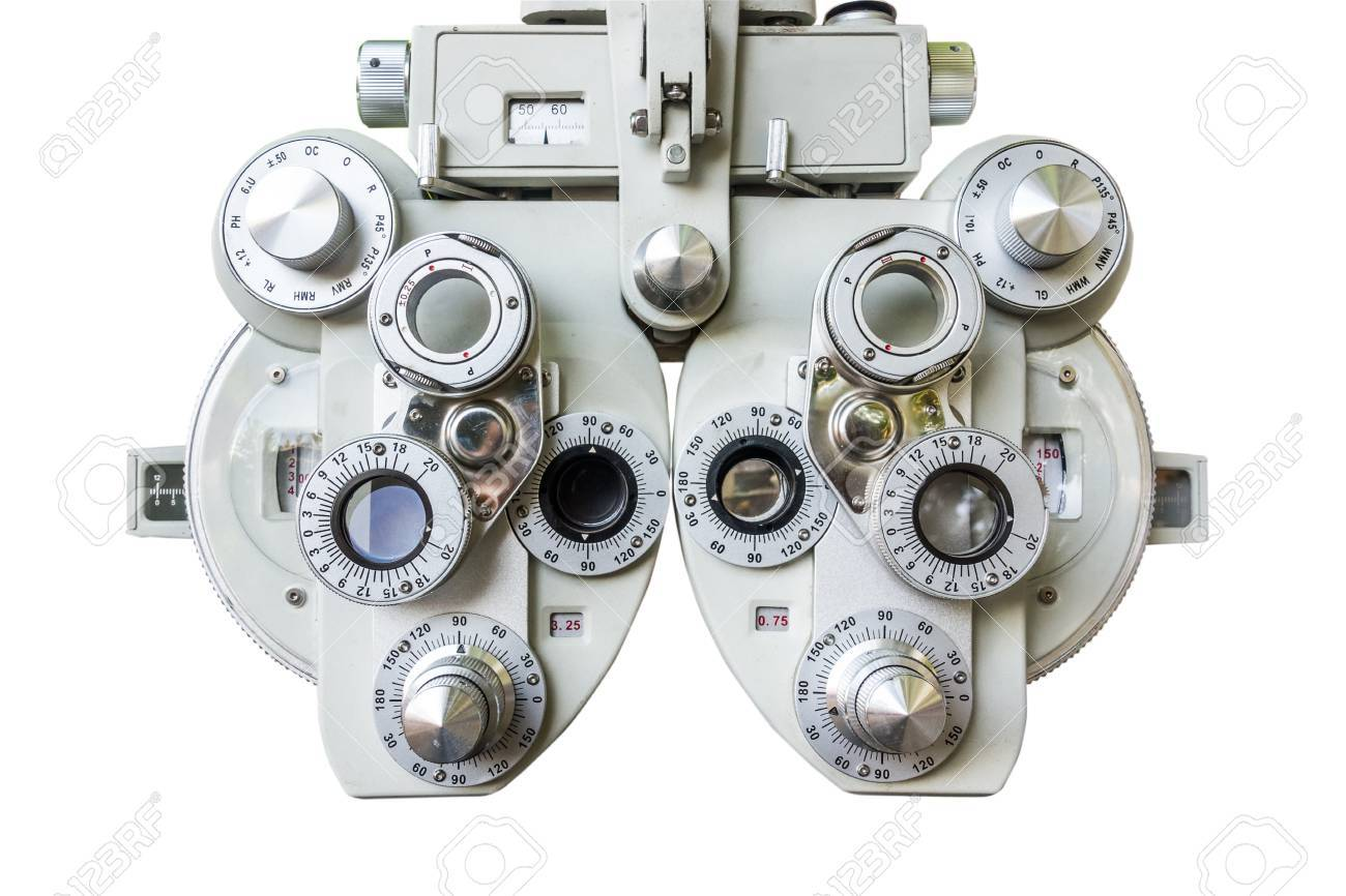 Image result for Optometry Equipment