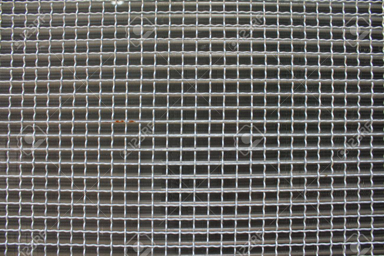 abstract air conditioning texture for background Stock Photo - 8779674