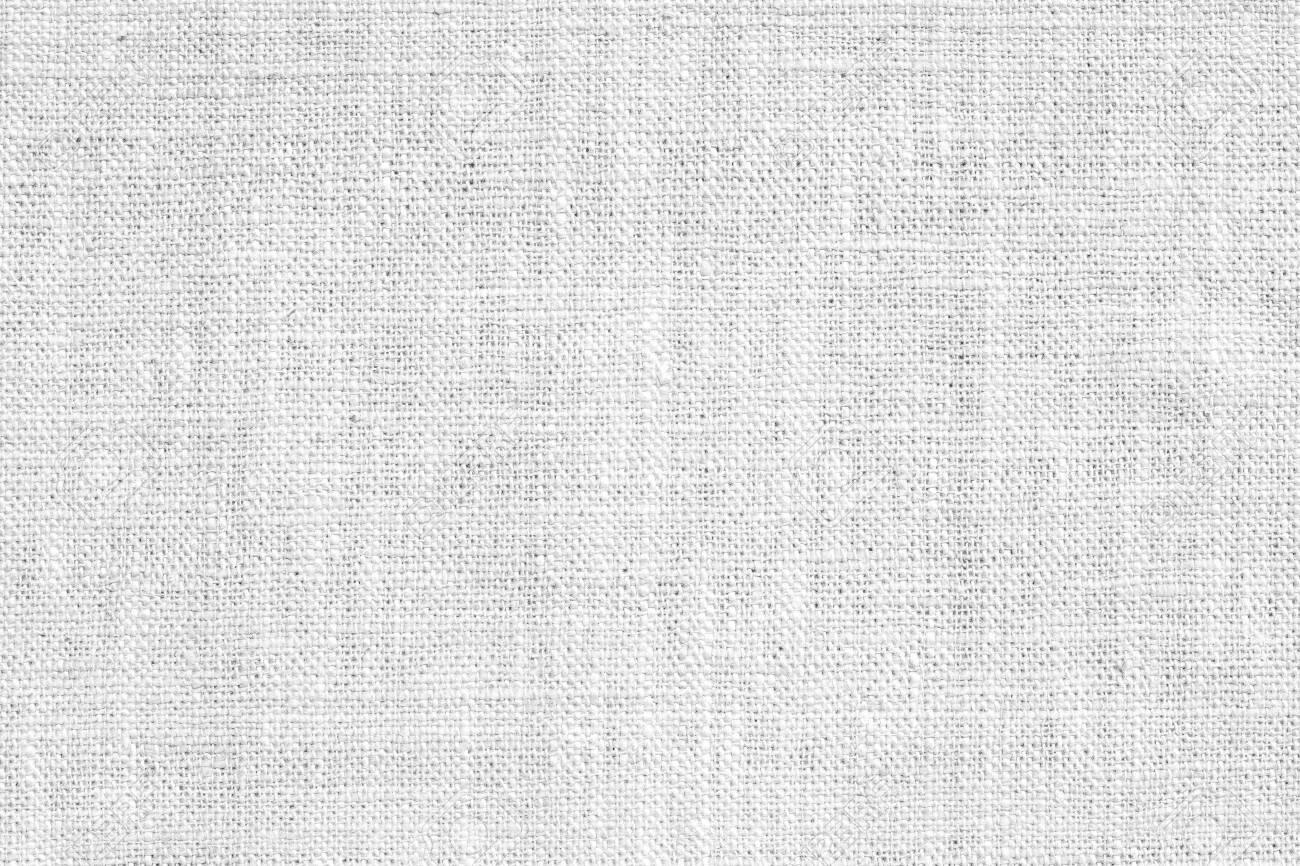 Grey weave cotton background texture - 128028313