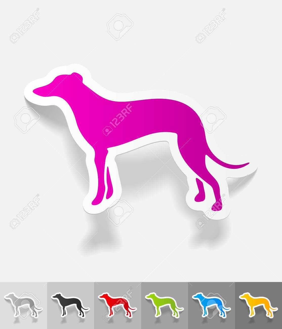 greyhound paper