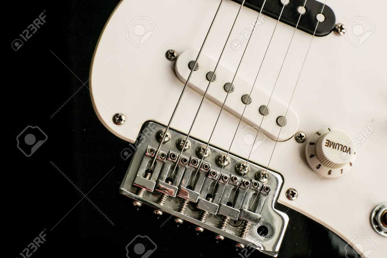 Guitar Control