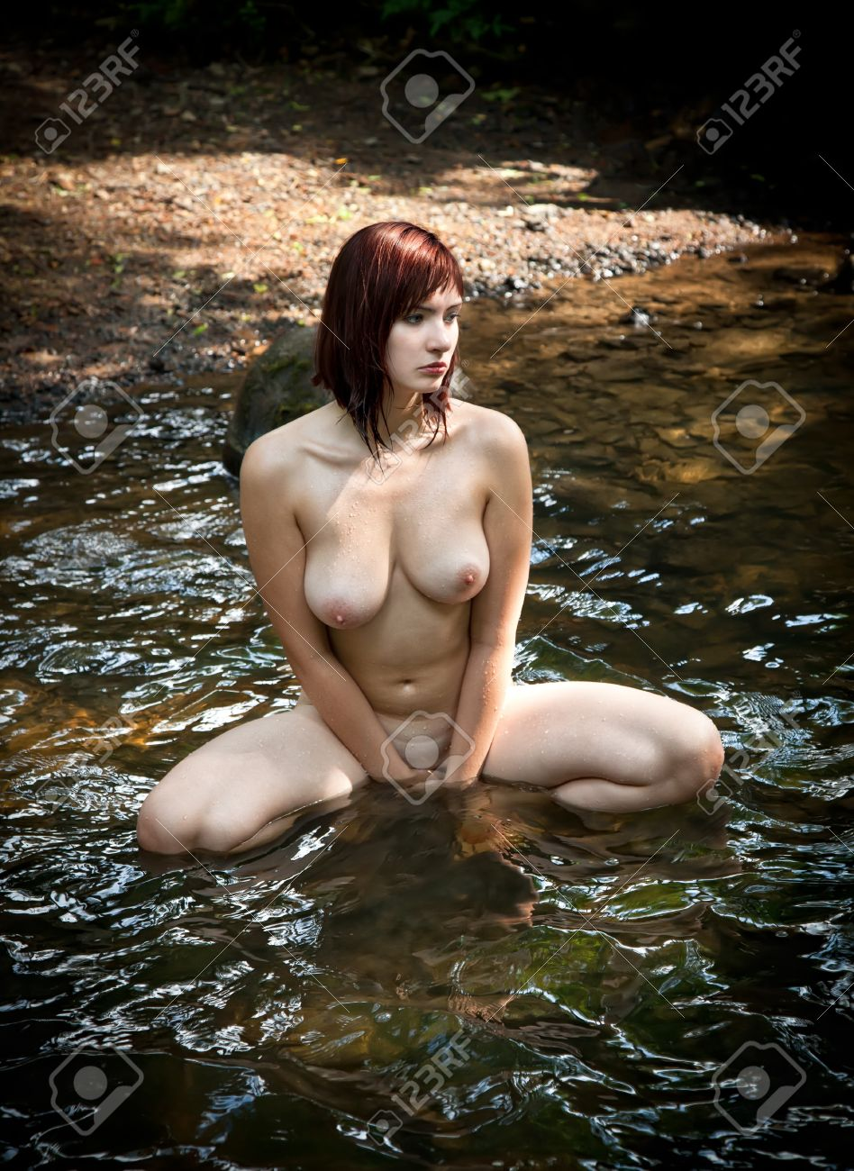 Naked the forest in women Forest porn