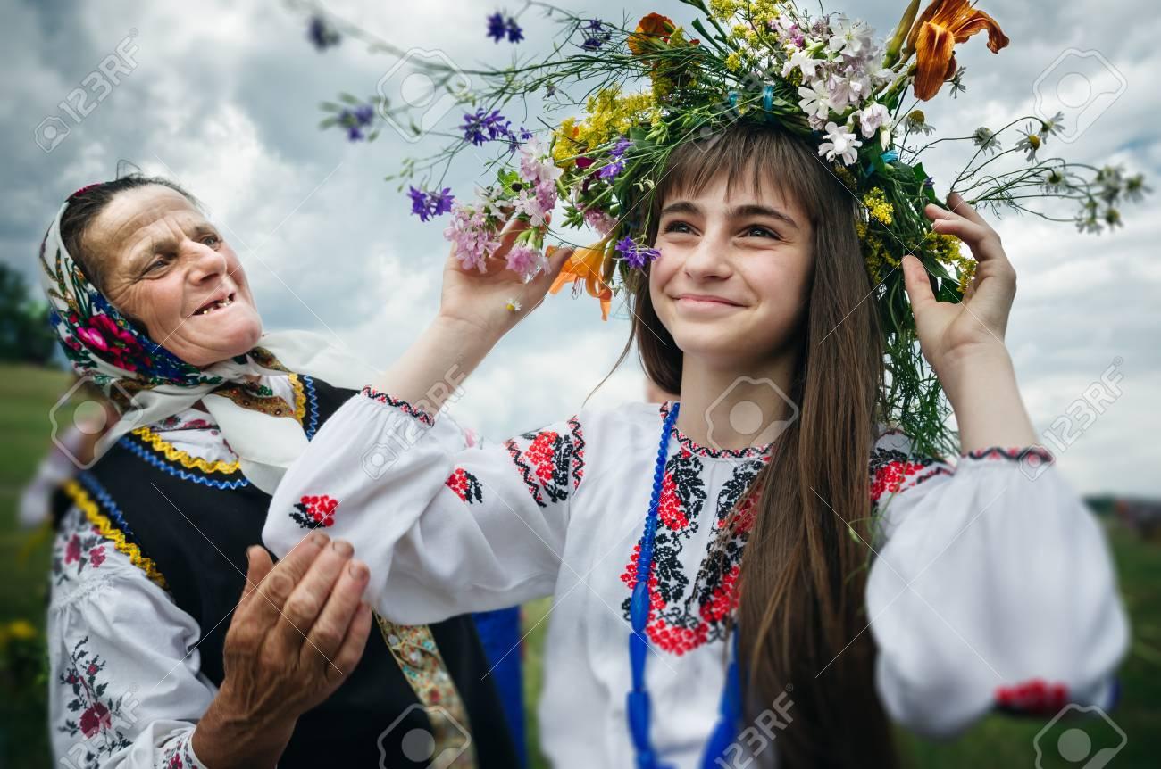 What date is Ivan Kupala in 2019 100
