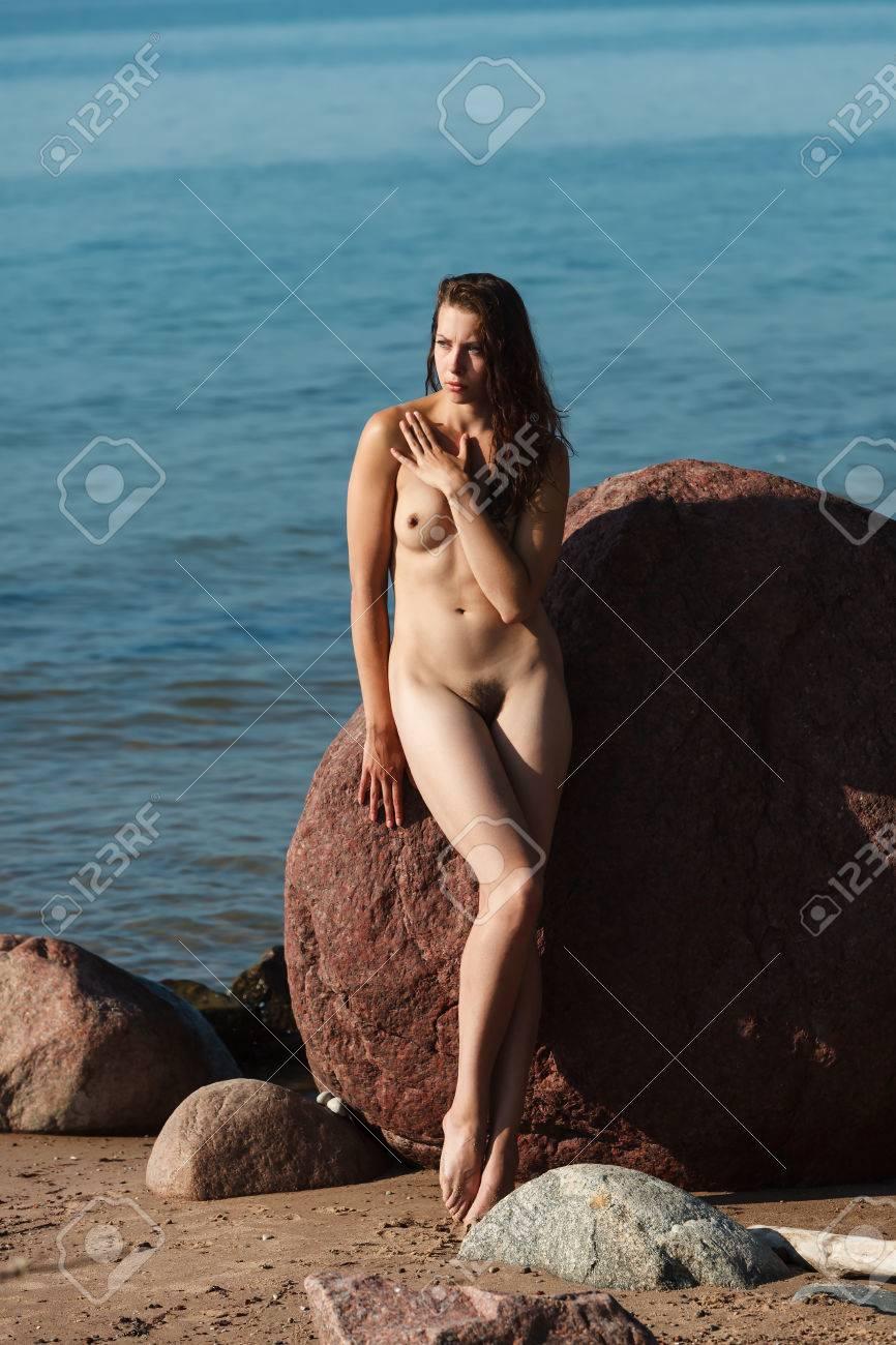 paradise girl nude
