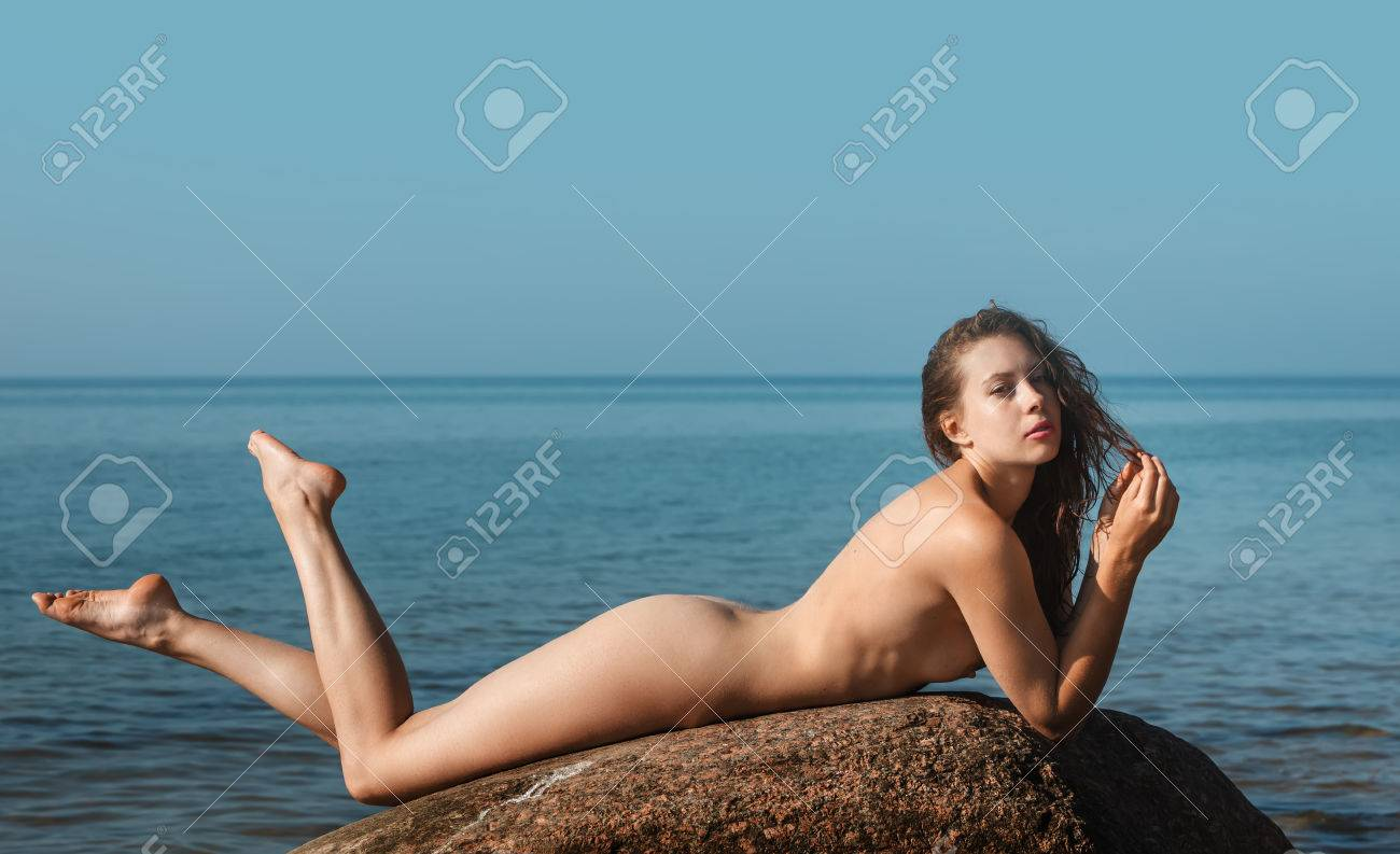 Really attractive nudists porn