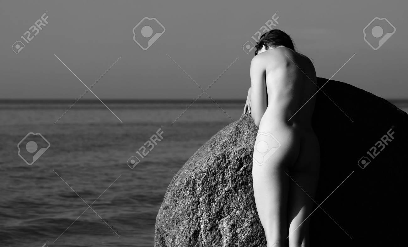 Phat ass naked black girls