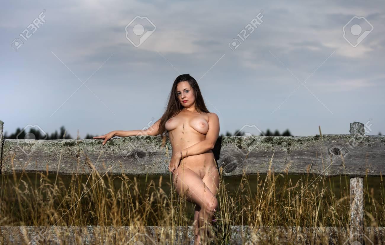Amateur trailer trash nude