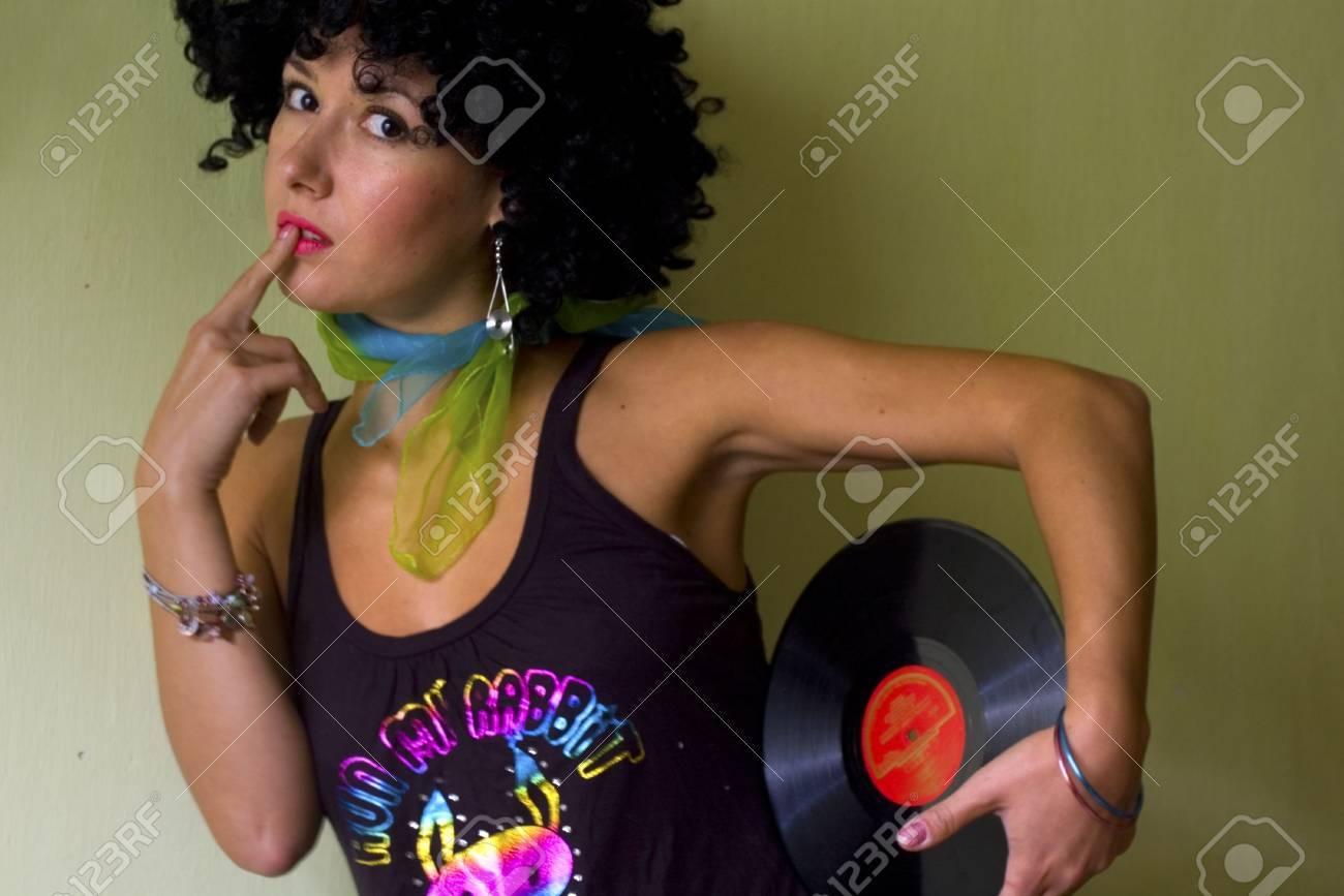 HOT GIRL DJ - YouTube