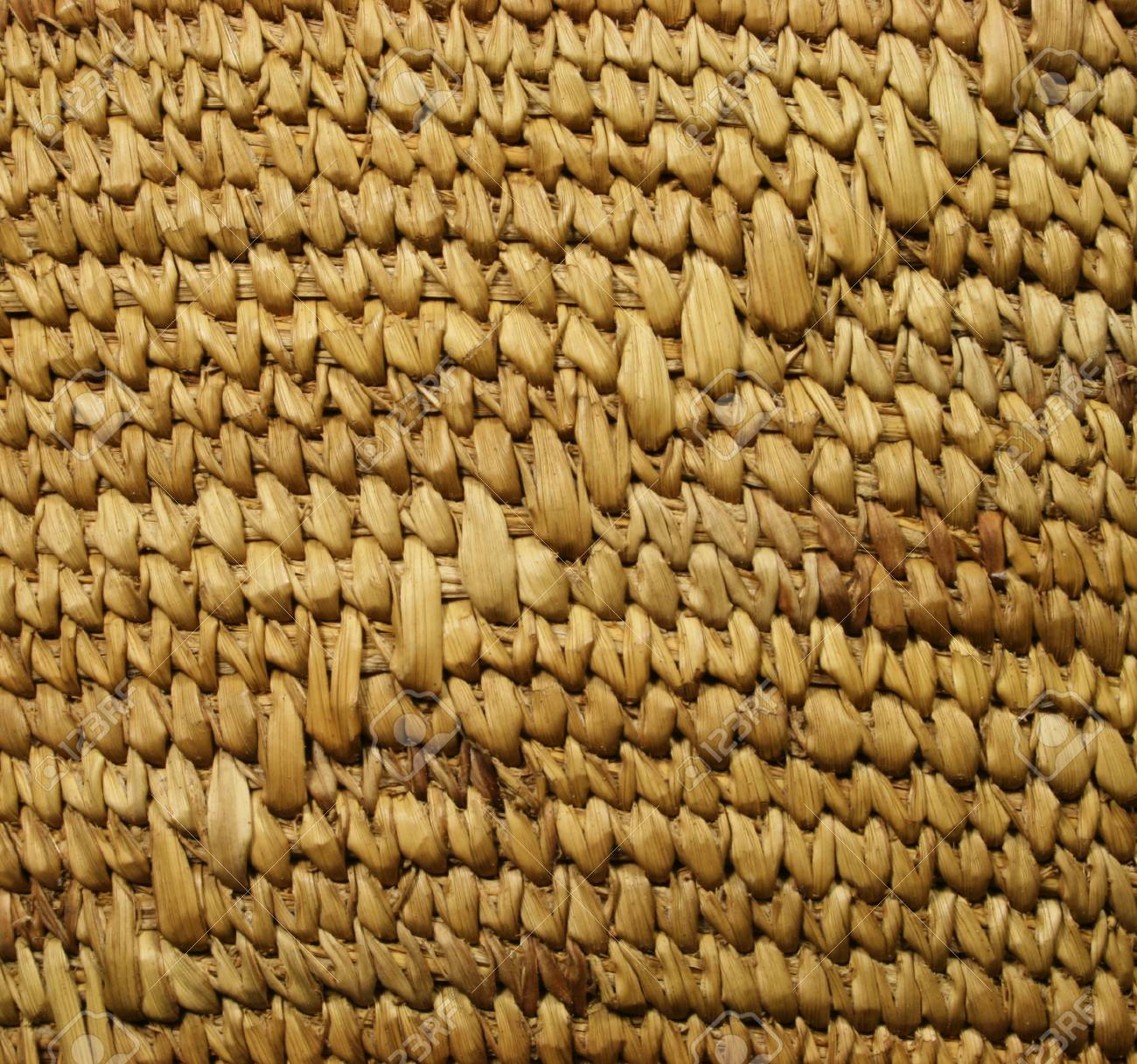 close up of the side of an African basket with simple design Stock Photo - 3587373