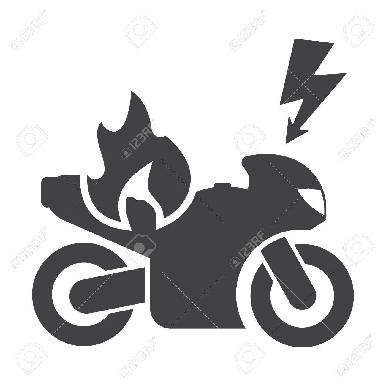 Nett Motorrad Schaltplan Symbole Zeitgenössisch - Der Schaltplan ...