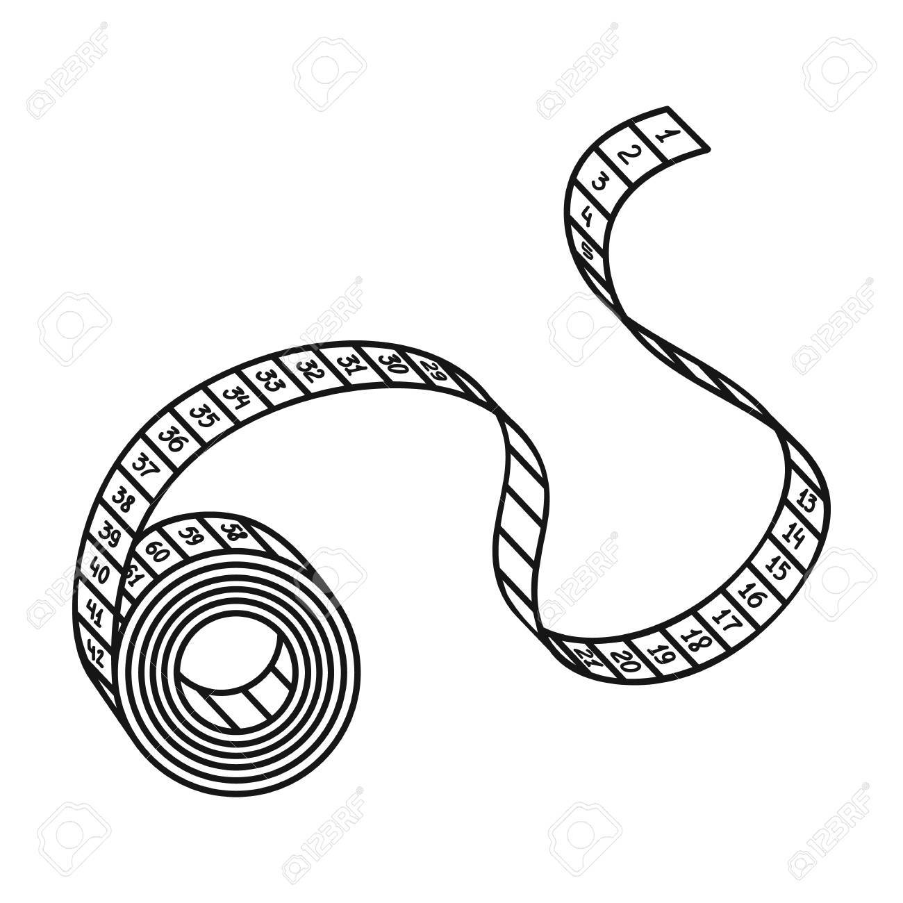 measuring tape png clipart - Clip Art Library