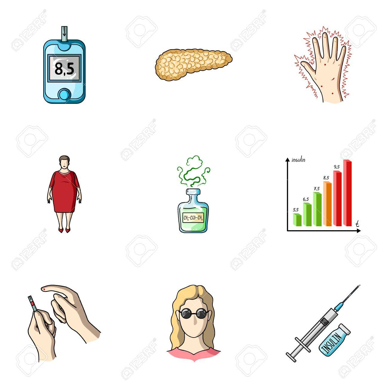 tratamiento de la diabetes krankheitszeichen