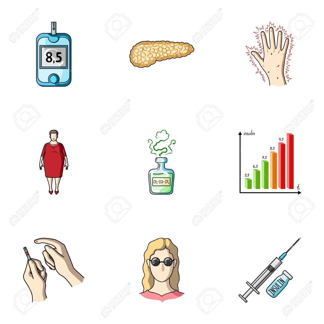 síntomas conjuntos de culasse de diabetes