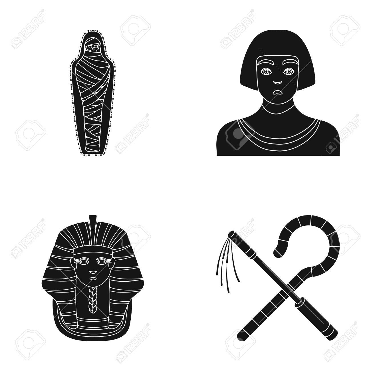 詐欺師し動揺ゴールデン マスクエジプト墓でミイラ古代
