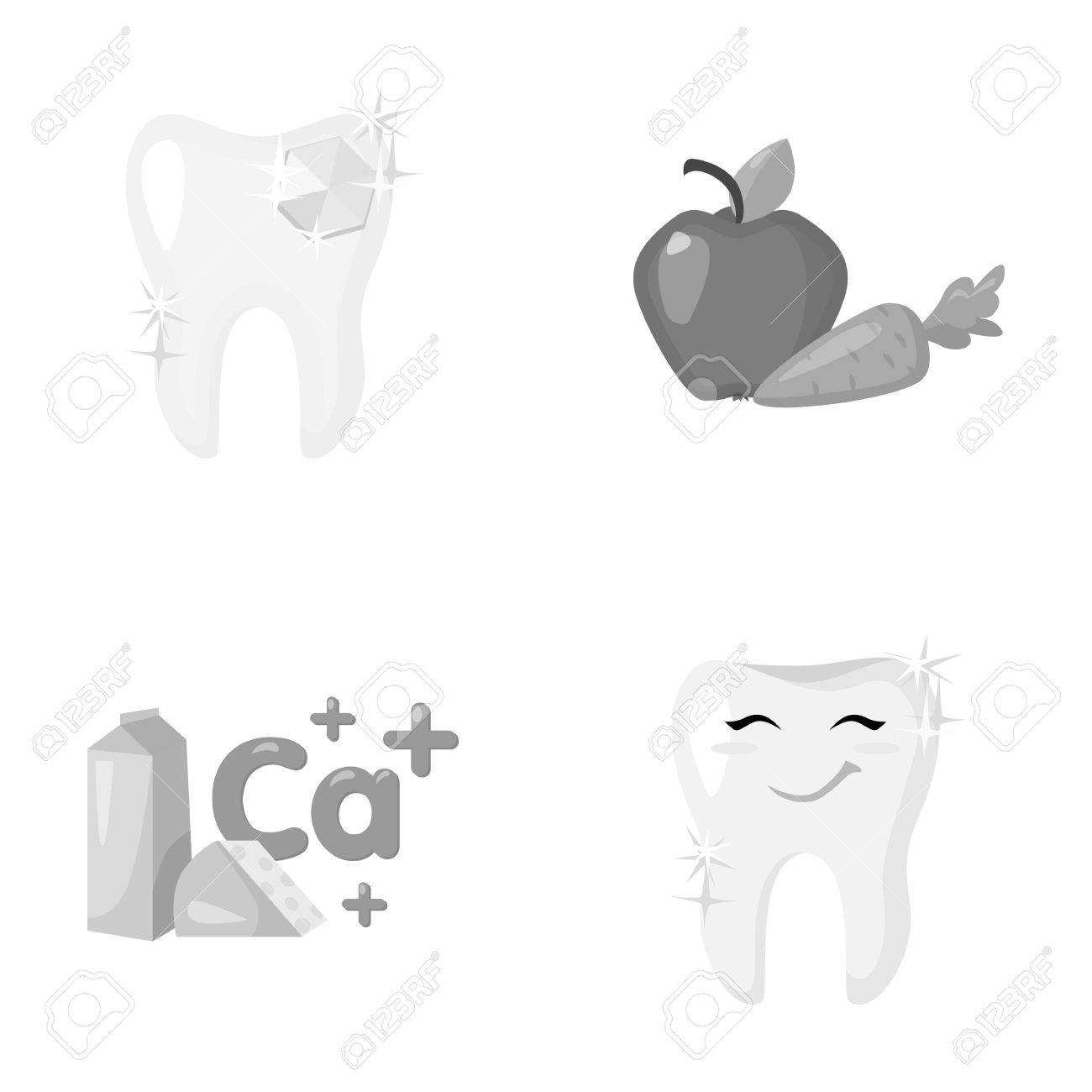 A tooth with brilliant sparkling an apple with carrots useful a tooth with brilliant sparkling an apple with carrots useful for teeth a sign buycottarizona Choice Image