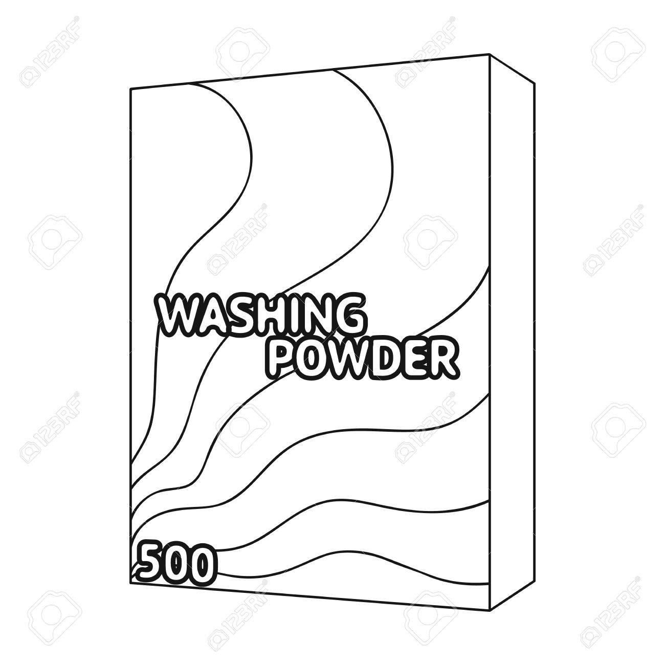 Washing powder dry cleaning single icon in black style vector dry cleaning single icon in black style vector symbol stock illustration stock buycottarizona Choice Image