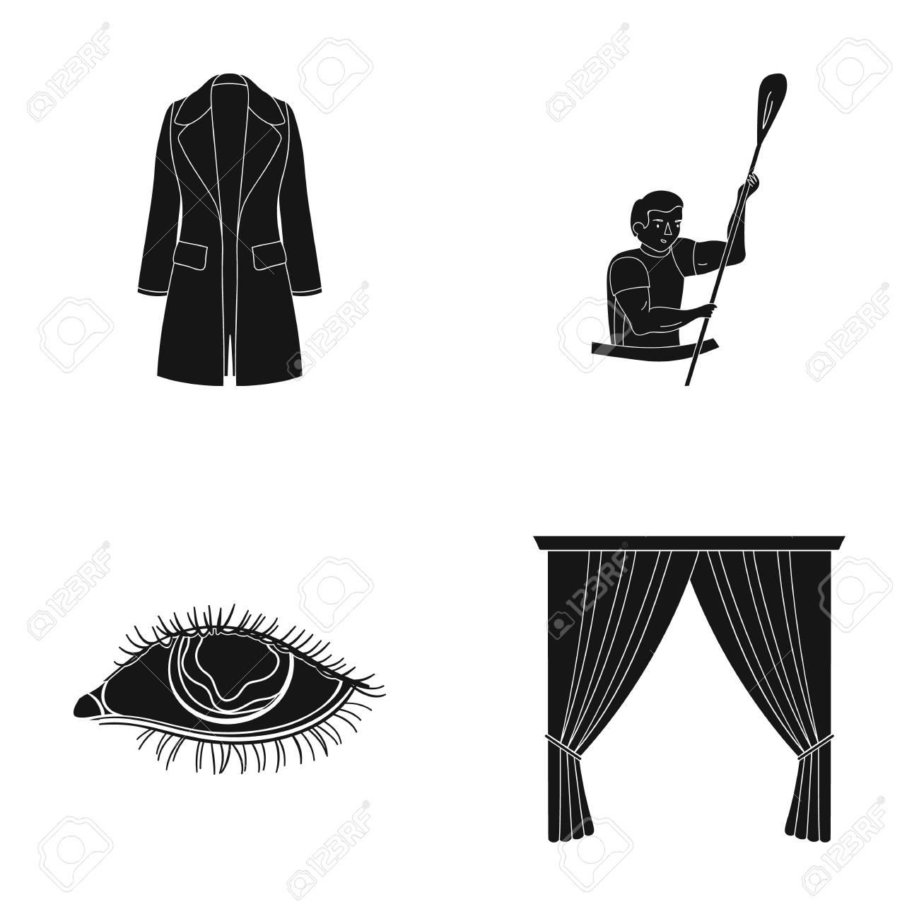 Et carousel Stand Style Autres Textiles En Cercle Noir Icône BA8n7qZSS