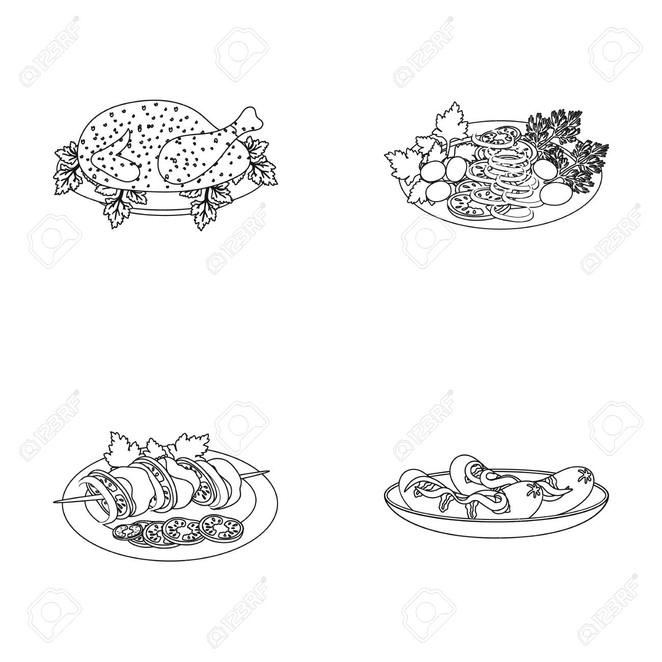 Fastfood, food, cooked, chicken, fried, crispy, meal icon - Free download