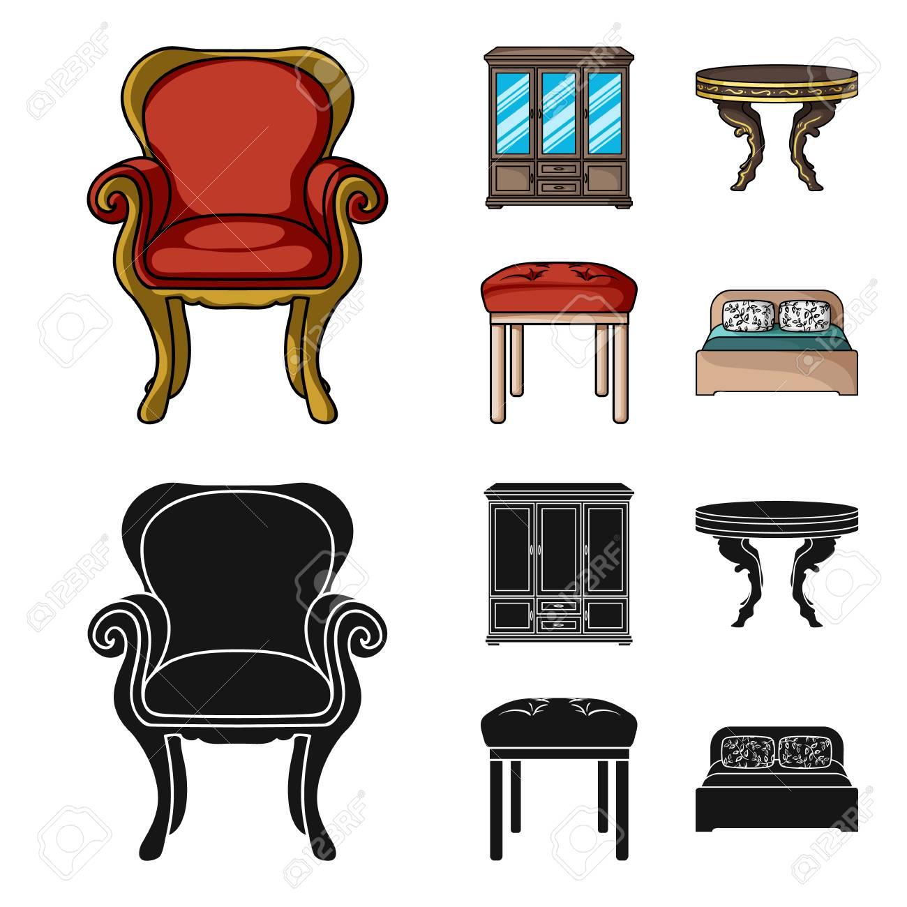 Furniture, interior, design, chair .Furniture and home interior.. on chairs icon, bar shelf icon, furniture icon, fireplace icon, books icon, snowflake icon, bar soap icon, leather icon, table icon, console icon,