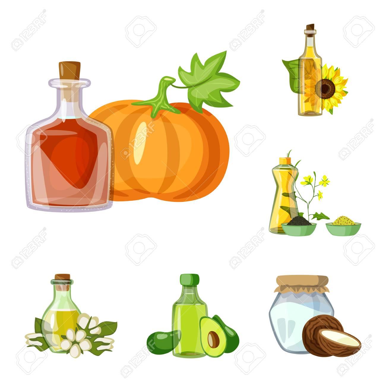 Vector illustration of bottle and glass symbol. Set of bottle and agriculture stock vector illustration. - 117911318