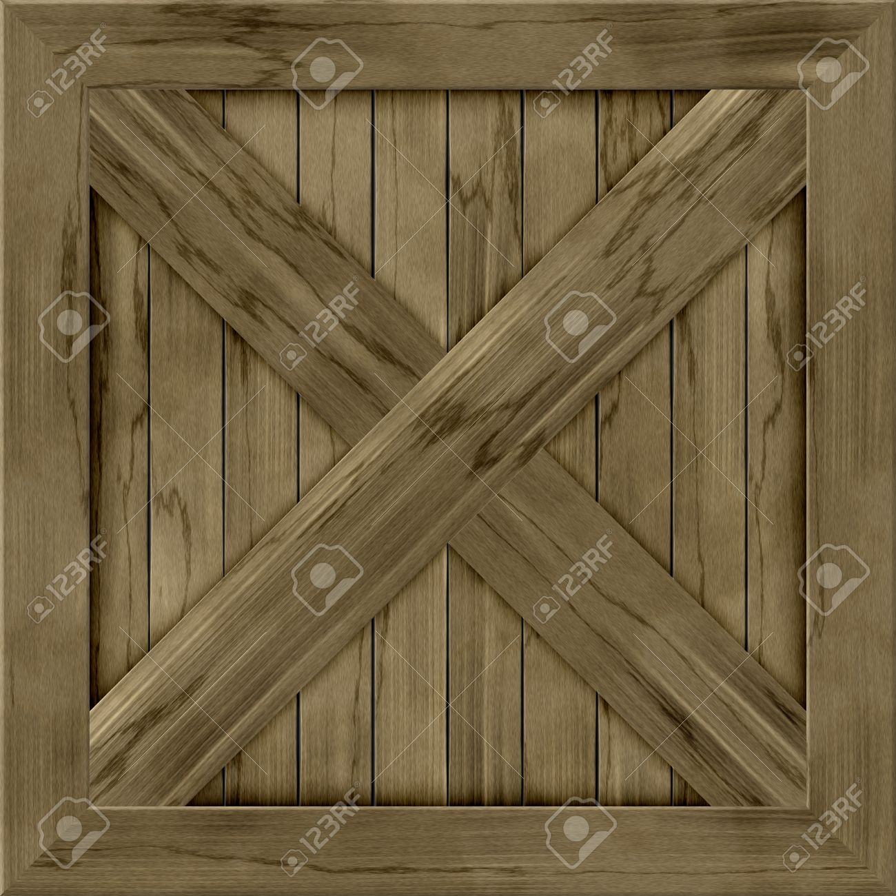 Wood Crate Generated Hires Texture Stock Photo Picture And Royalty