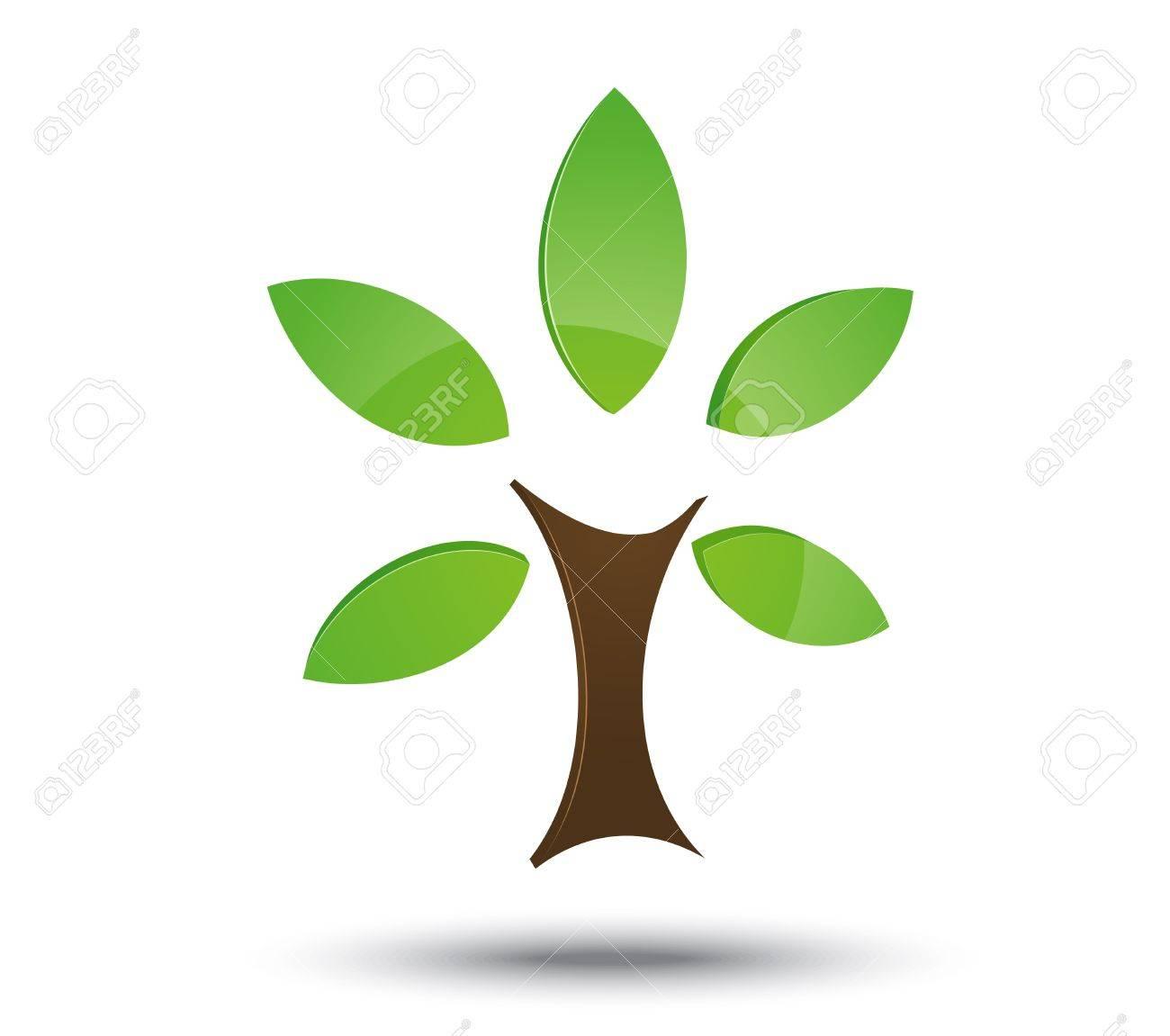 Tree icon Stock Vector - 20706627