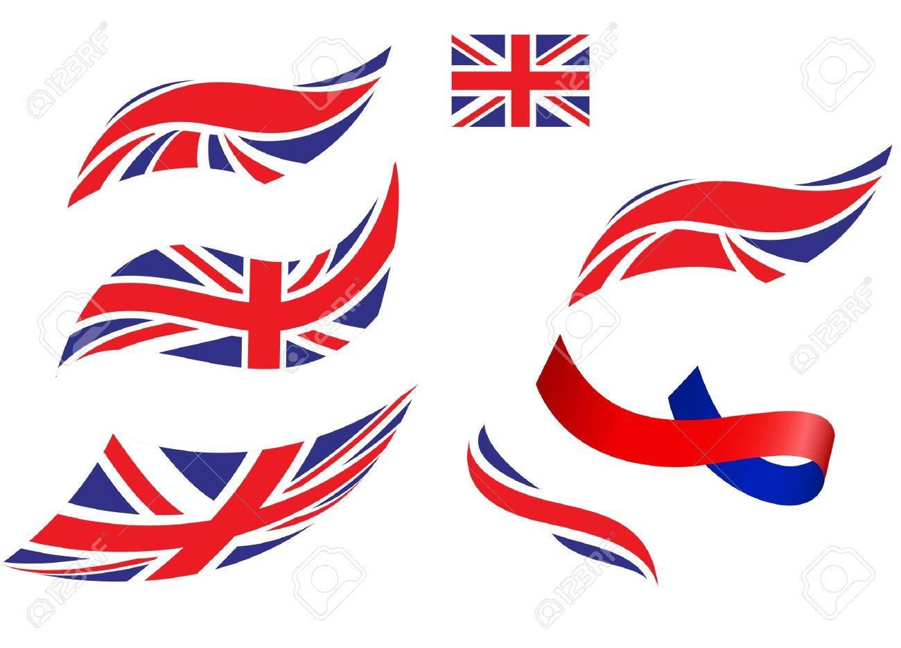 British icon Stock Vector - 20693975