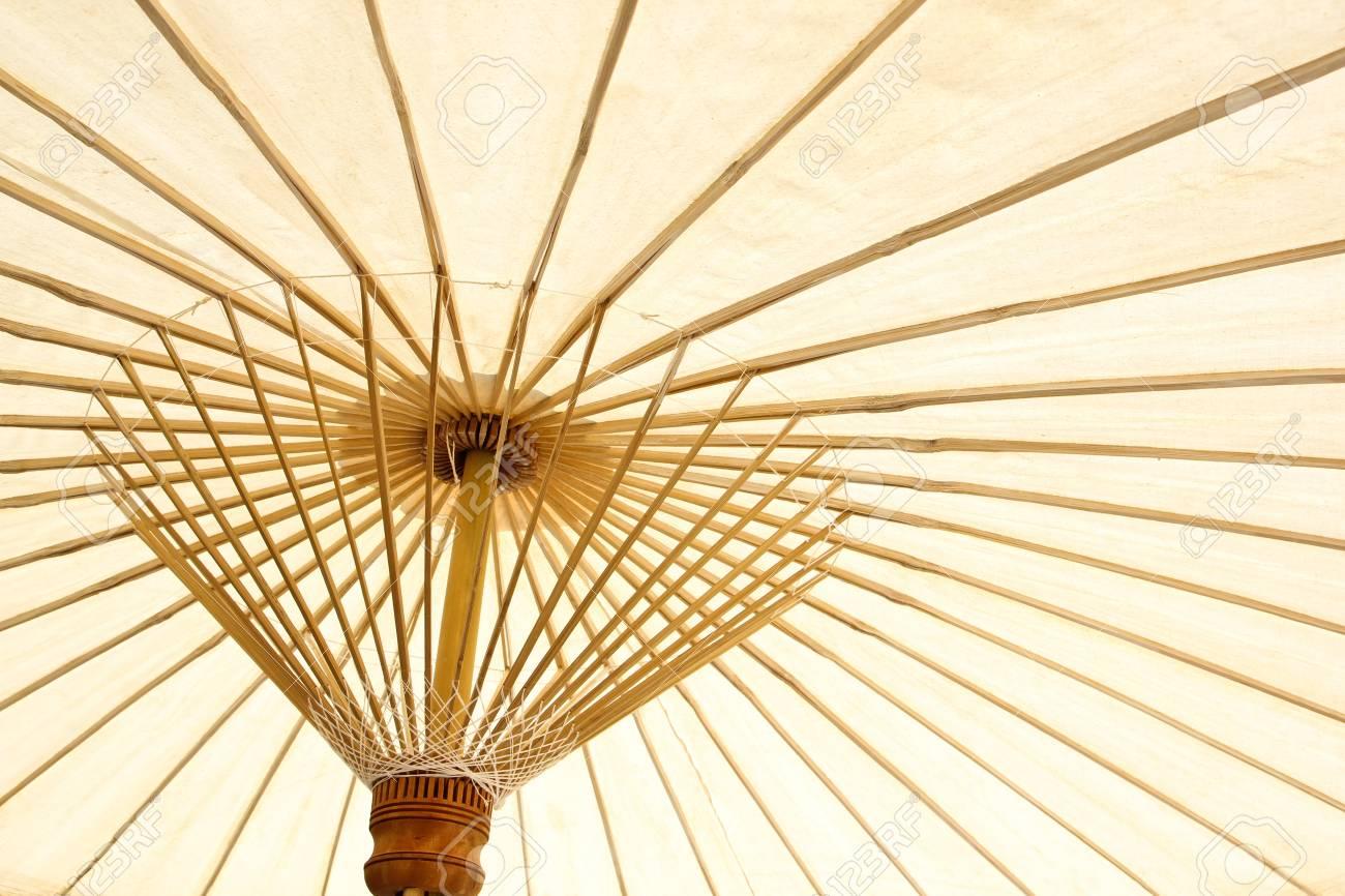 Precio reducido comprar a bajo precio barata Paraguas de bambú