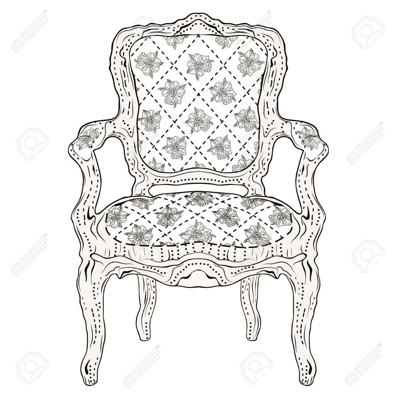 Sessel gezeichnet  Sessel Gezeichnet | mxpweb.com