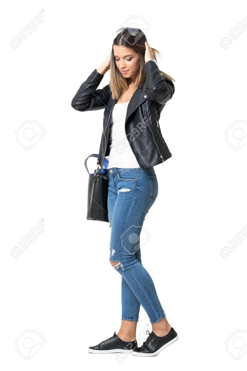 Ropa casual mujer juvenil