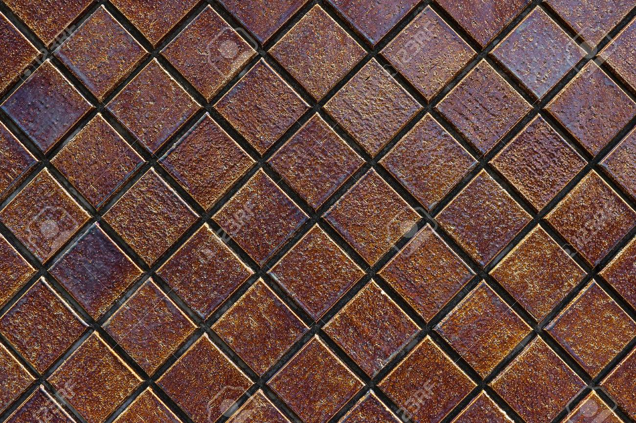 dark brown smooth stone mosaic wall floor stock photo 39681980 metal texture k70 metal
