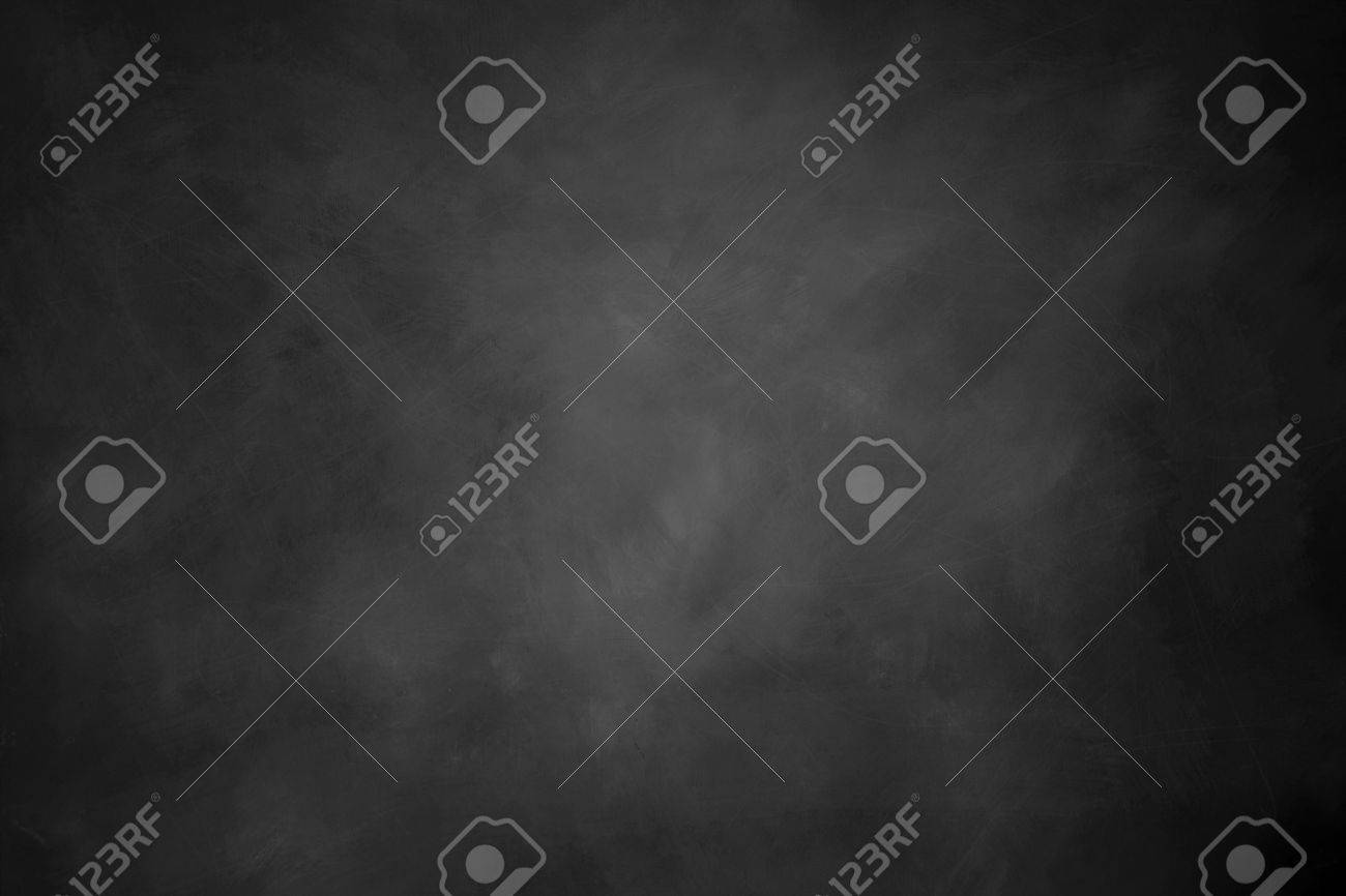 grungy painted black wall , use for background - 43585661
