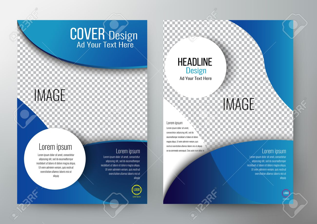 Poster design template free - Cover Design Template Brochure Leaflet Annual Report Magazine Cover Book Poster