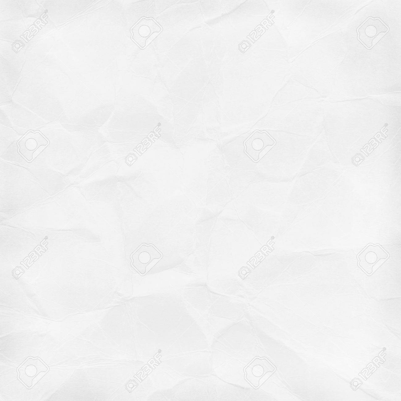 White Vintage Blank Paper Background Stock Photo   50090578  Blank Paper Background