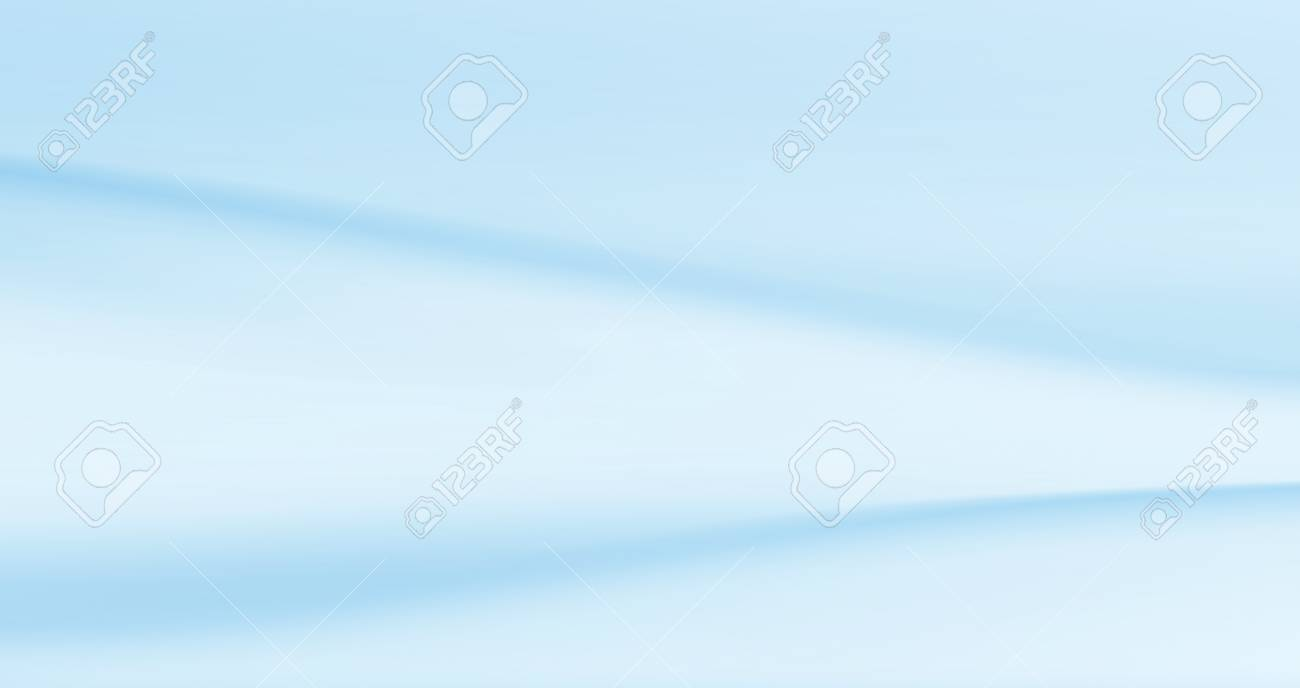 Clean Simple Snowy Abstract Light Blue Color Background