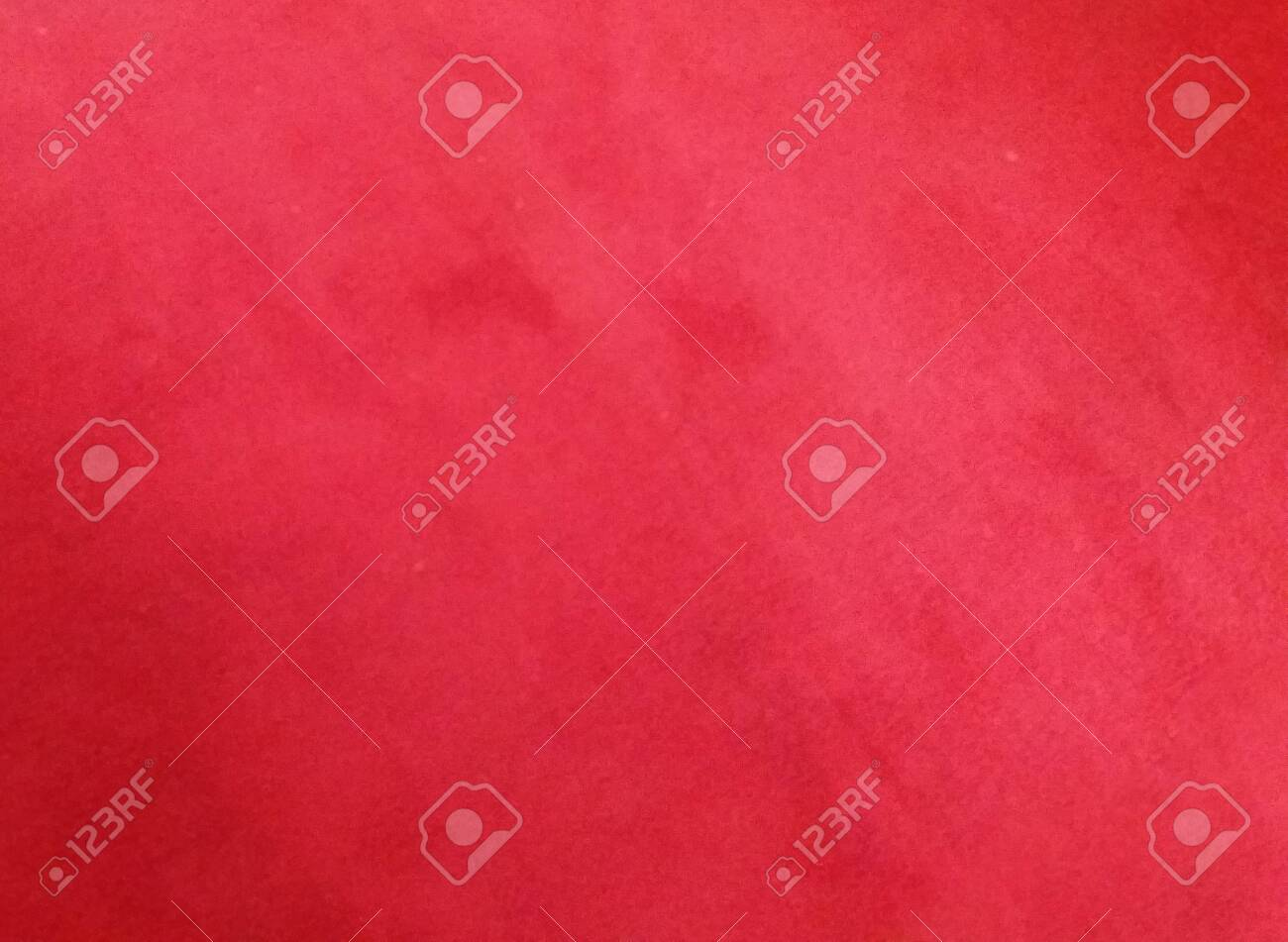 red nonwoven polypropylene fabric surface useful as a background - 134639791