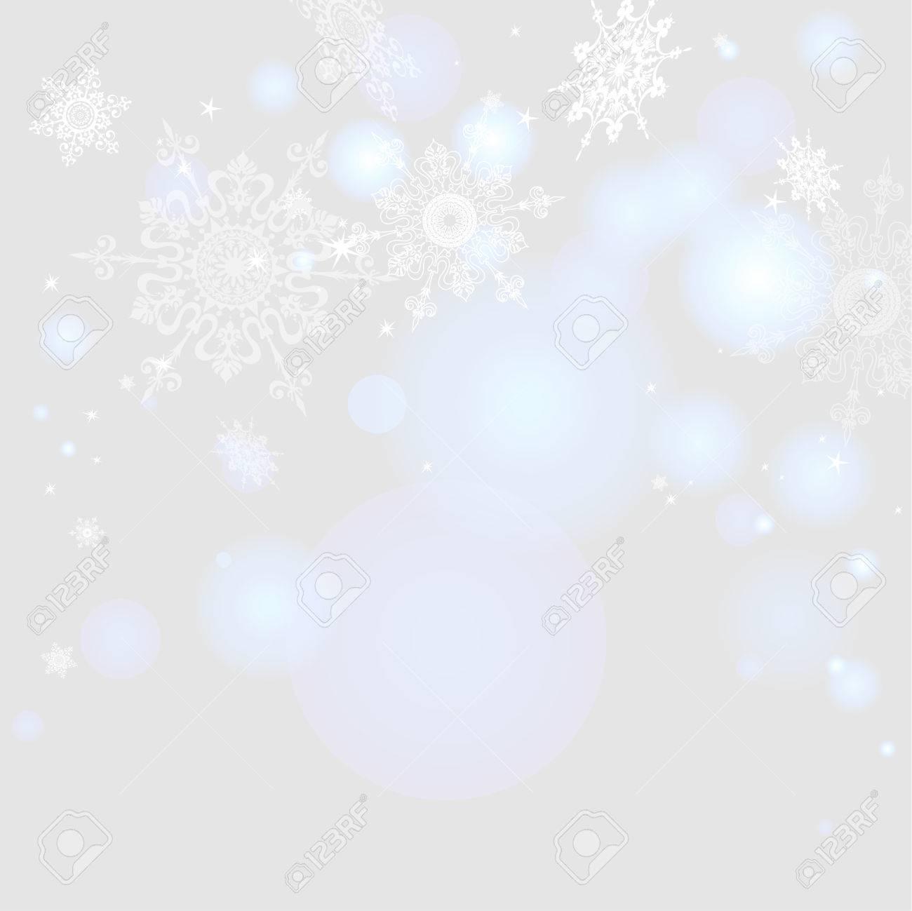 Neve sfondo per la carta di soggiorno, la progettazione, l\'invito e così  via.
