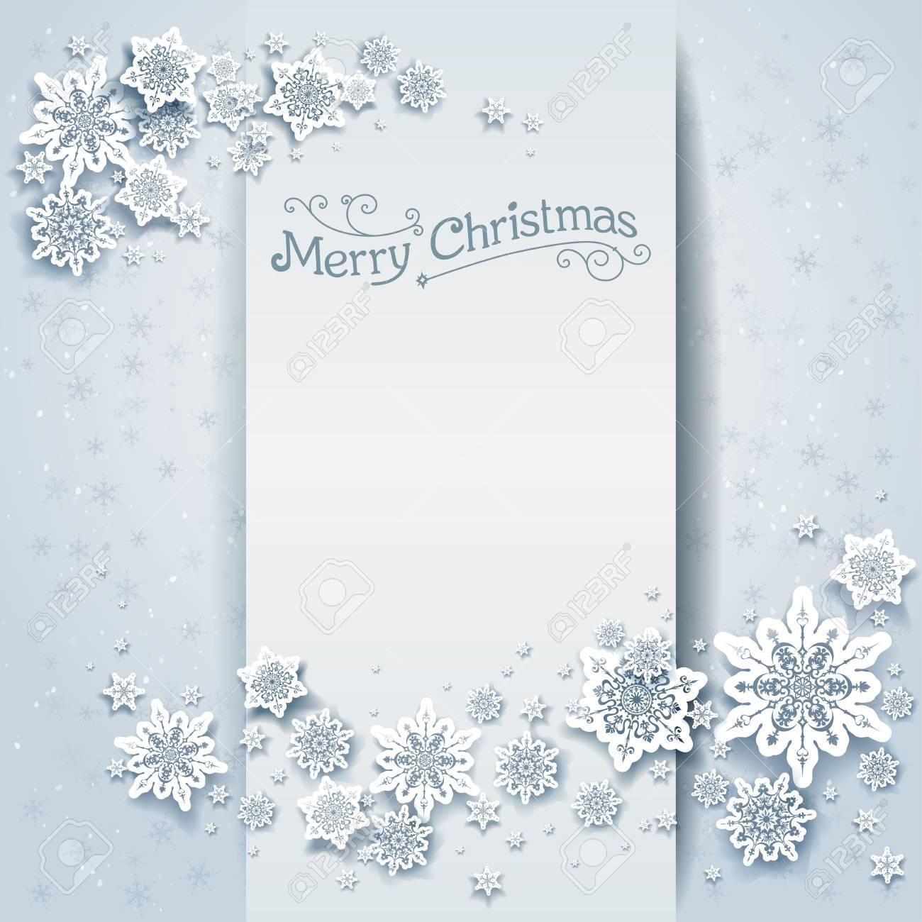 Carta di soggiorno inverno nevoso. disegno di festa per carta, banner,  invito, depliant e così via.