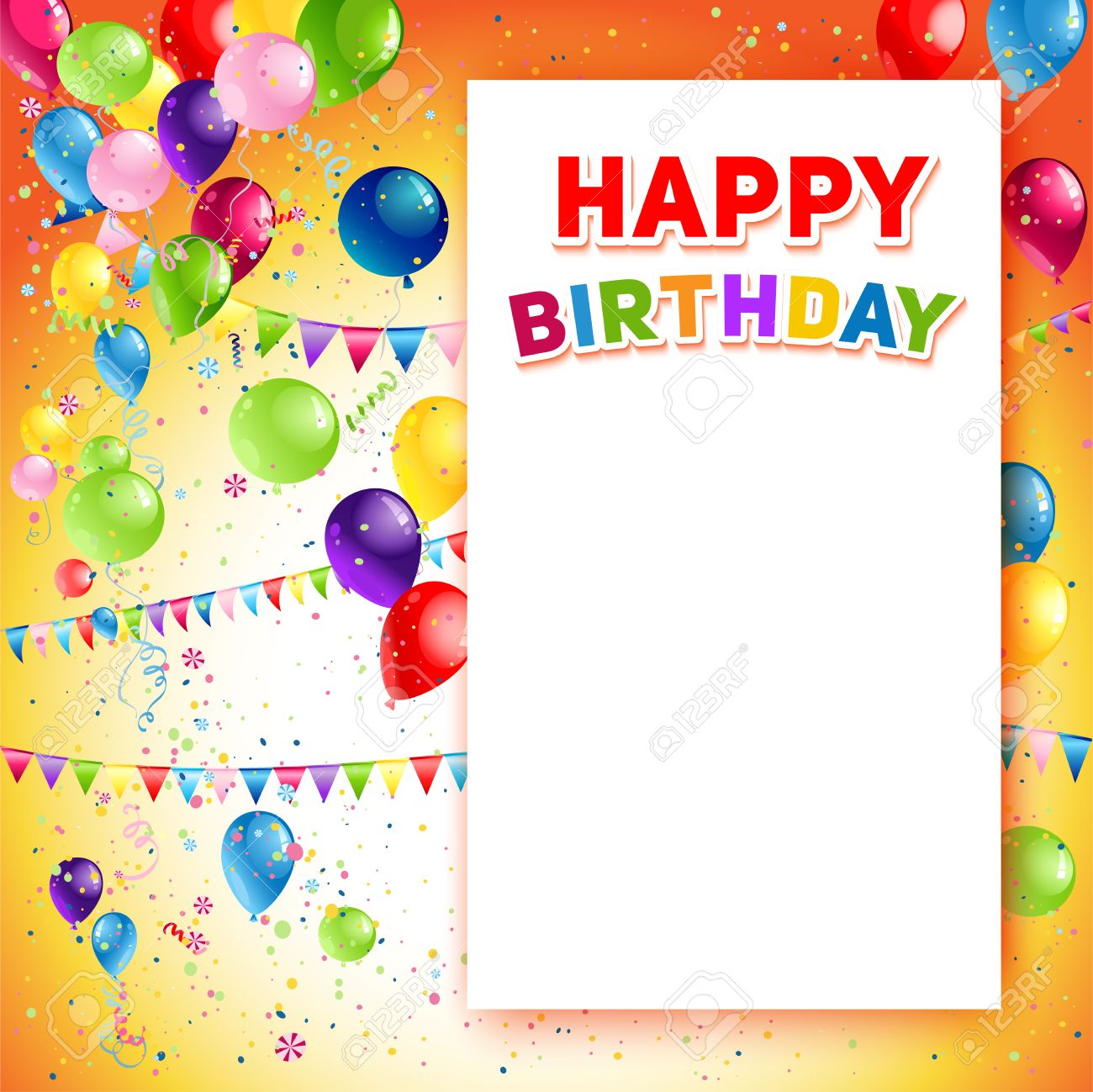 happy birthday poster template koni polycode co