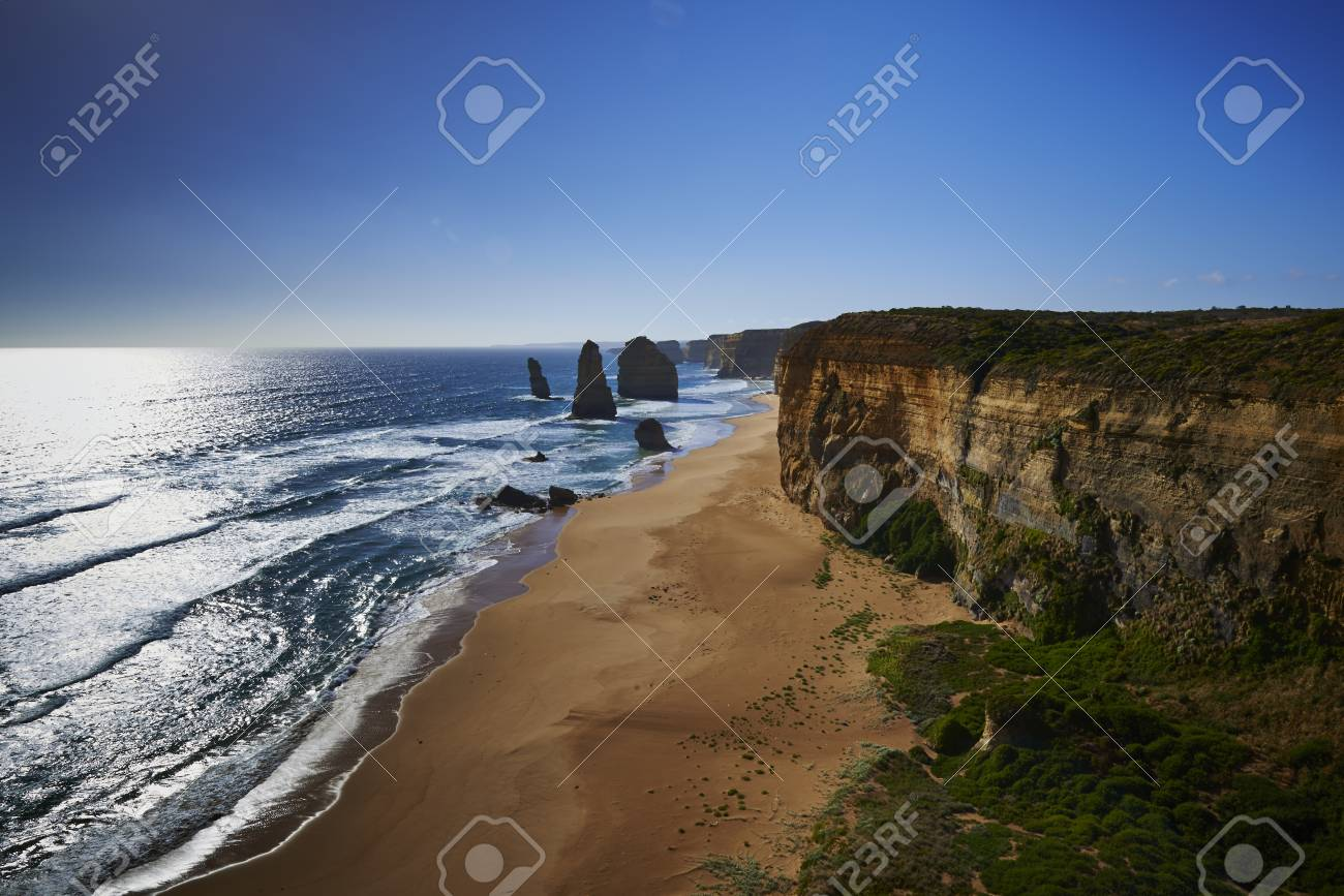 Great Ocean Road Stock Photo - 18591146