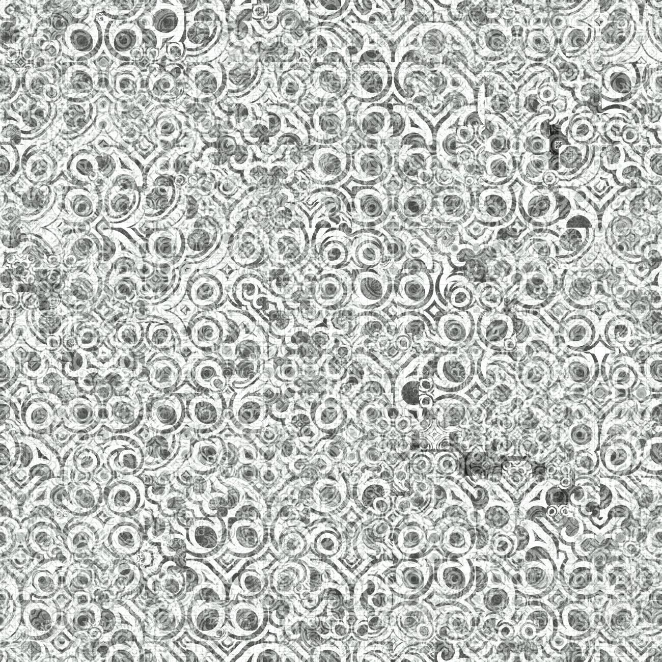 Patrón Sin Costuras, Fondo, Arte, Gráfico, Esquemático, Blanco Y ...