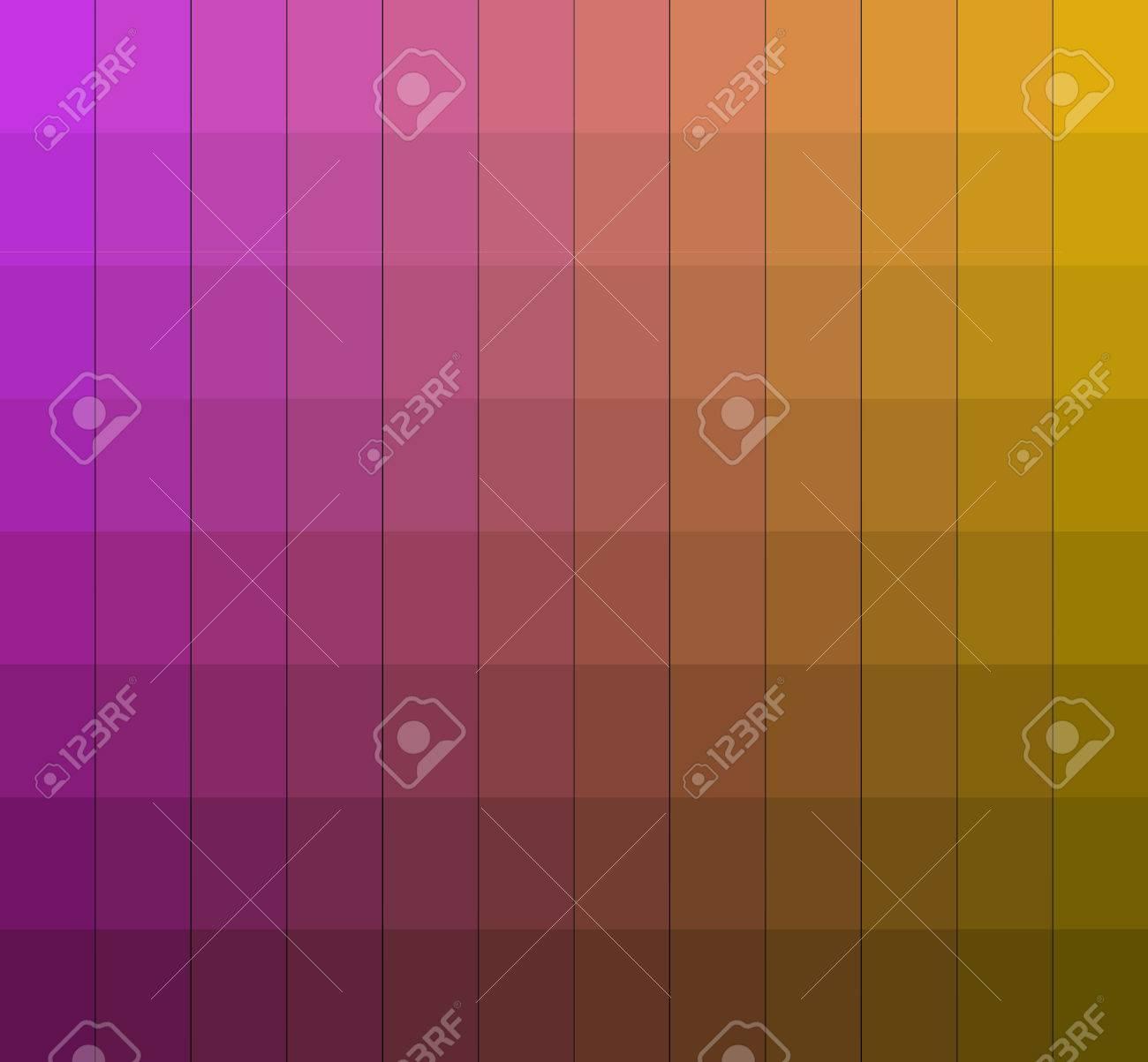 Shades of colors chartlor box vector illustration pantone shades of colors chartlor box vector illustration pantone stock vector 58997604 nvjuhfo Images
