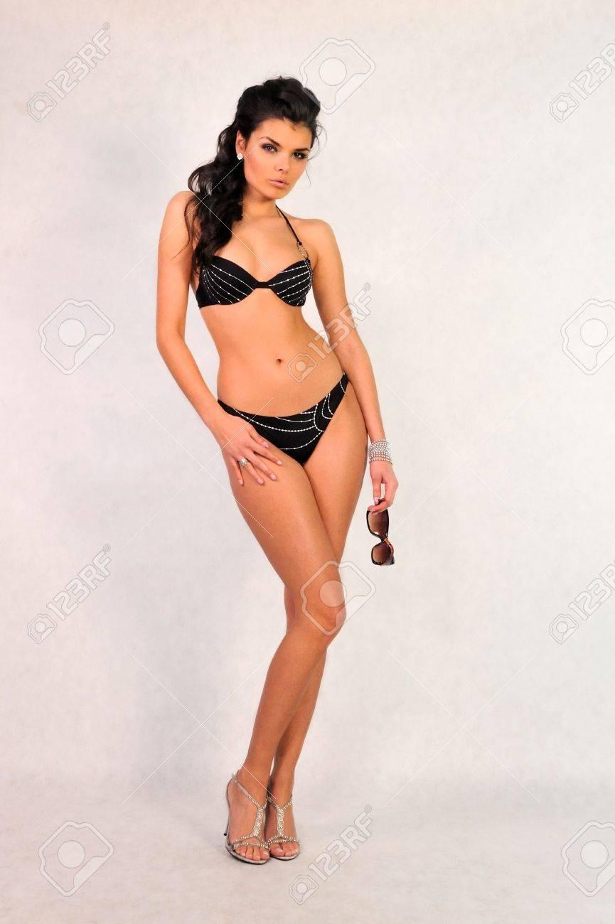 Sexy tattoo tits gif
