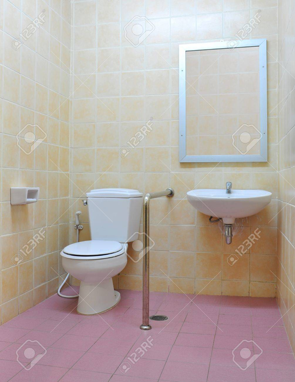 Disabled toilet Stock Photo   8957238. Disabled Toilet Stock Photo  Picture And Royalty Free Image  Image