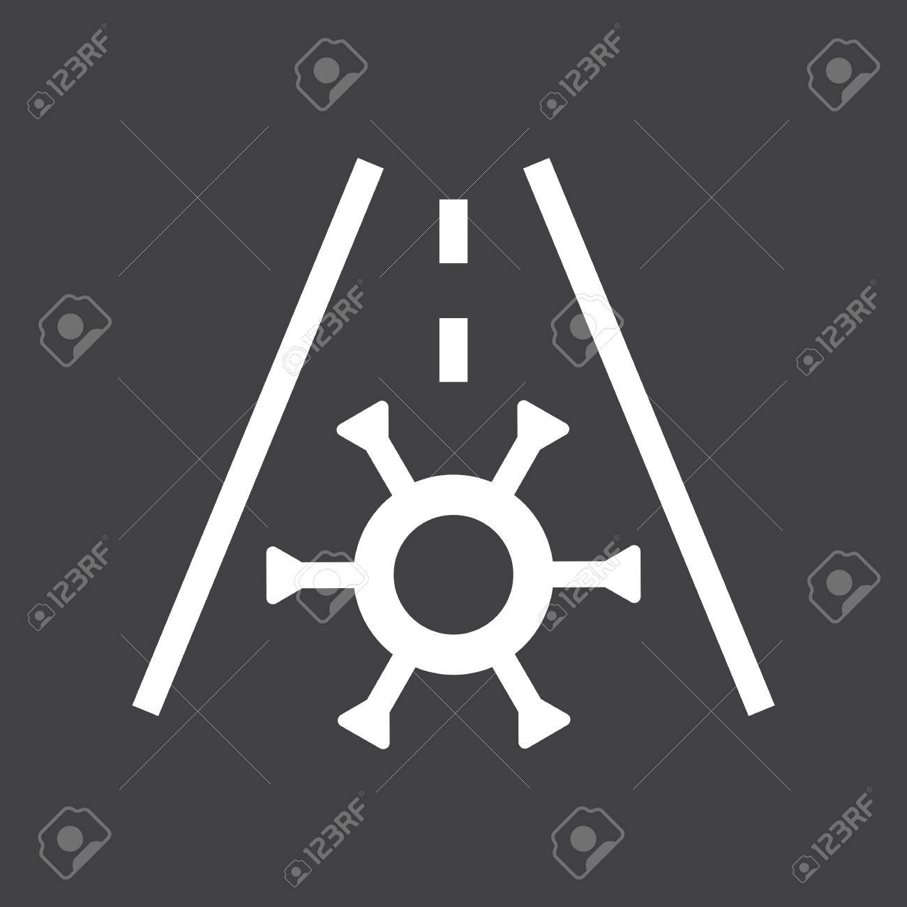 Car Frost Icon Car Dashboard Icon Vector Illustration Royalty - Car image sign of dashboardcar dashboard icons stock images royaltyfree imagesvectors