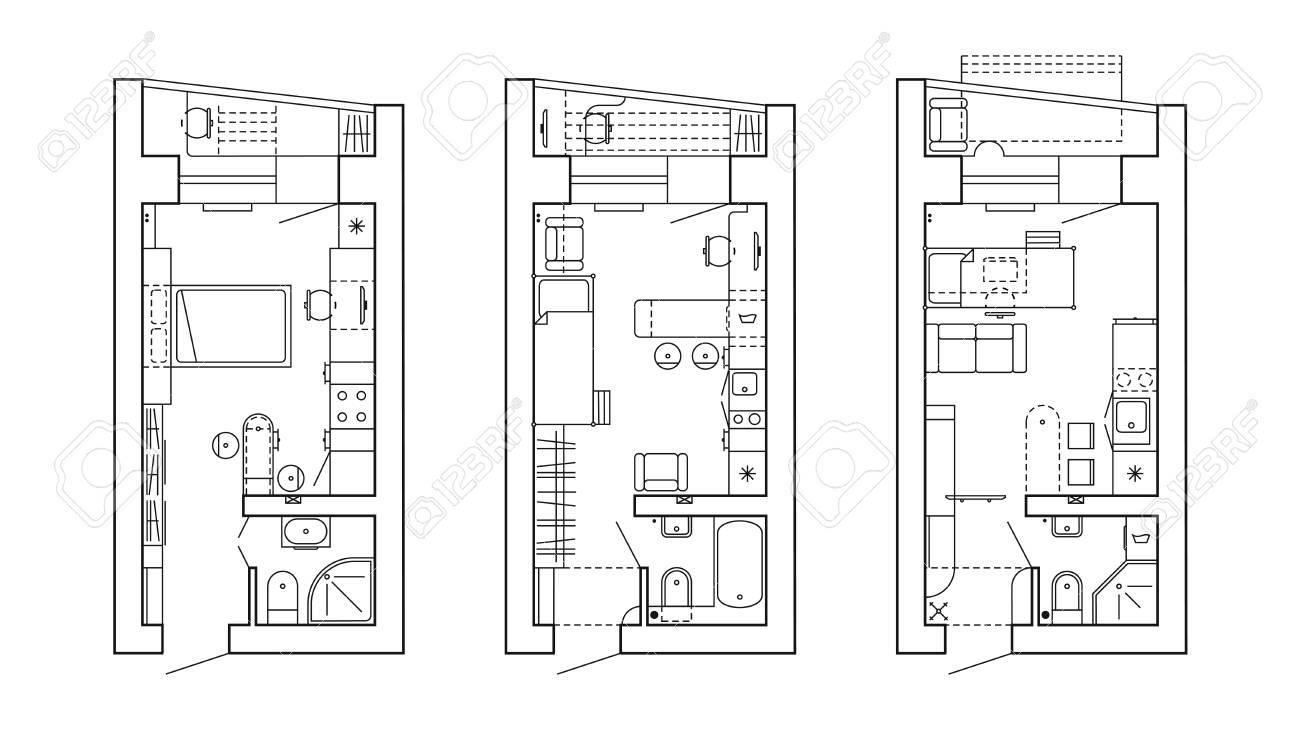 Groß Küche Grundriss Layout Frei Galerie - Ideen Für Die Küche ...