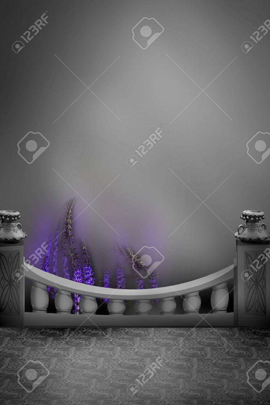 studio background Stock Photo - 14987514